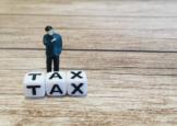 Tax-affairs